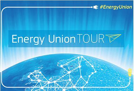 União da Energia