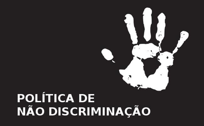 Política de Não Discriminação